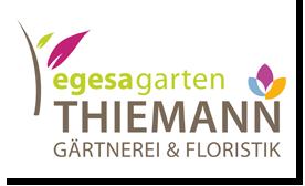 Thiemann Gärtnerei & Floristik in Hörstel- Bevergern
