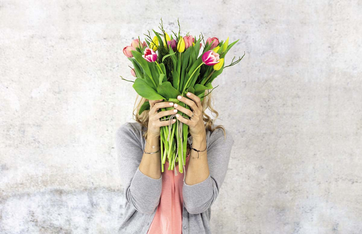 Floristik & Schnittblumen